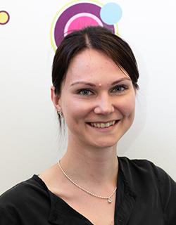 Janette Väisänen